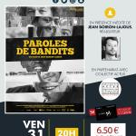 AFFICHE-PAROLES-DE-BANDITS