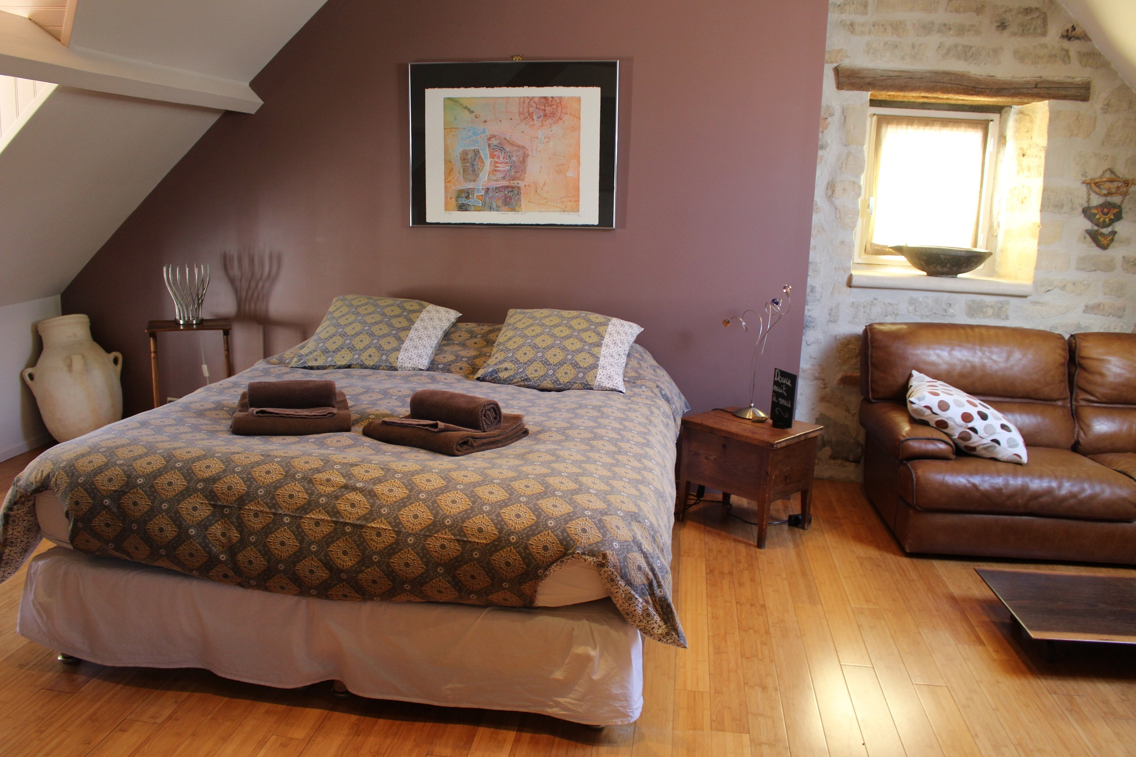 G tes et meublés O¹ dormir Chantilly Tourisme