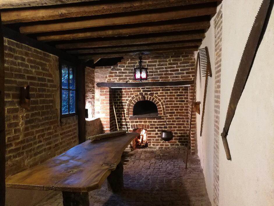 IMG_9030, crédit photo : Château de La Houssoye