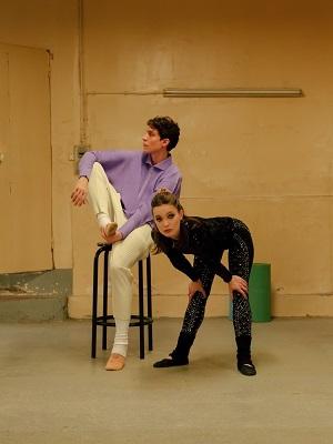 The Pirouettes, crédit photo : DR