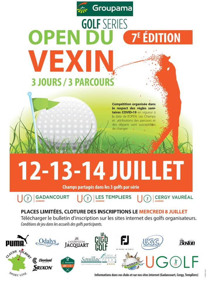 Tournoi UGolf