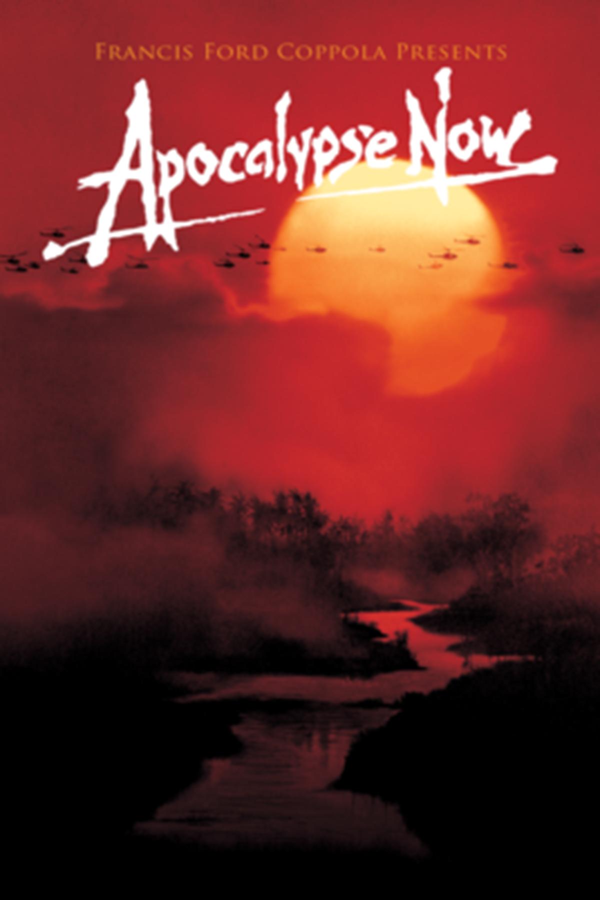 Apocalypse Now, crédit photo : DR