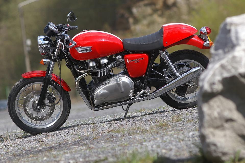 moto, crédit photo :